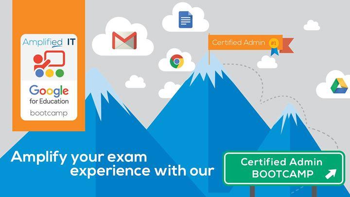 Google Admin Training & Certification Bootcamp - Toronto Ontario