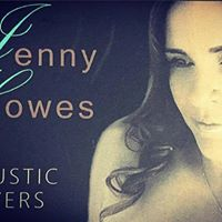 Live Music with Jenny Howes Duo