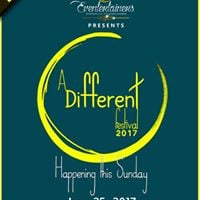 A Different Festival 2017