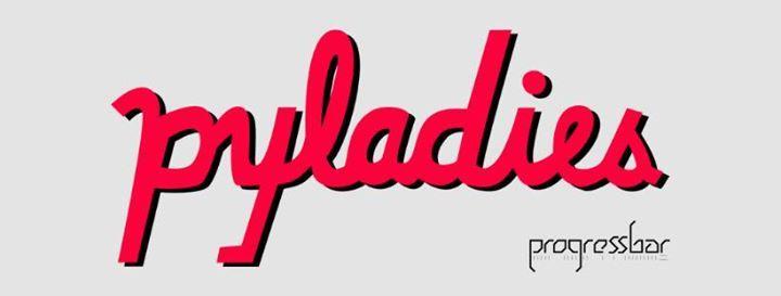 PyLadies Bratislava 2