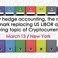 New Hedge Accounting LIBOR Replacement Rate &amp Cryptocurrencies