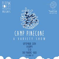 Fan Club Presents The Return of Camp Pinecone