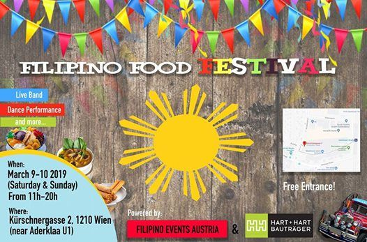 Filipino Food Festival