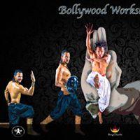 Bollywood Workshop Con Sunny Singh
