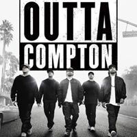 Straight Outta Compton - Date Night Presented by Movies for Mommies