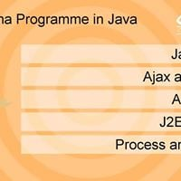 Free Java Workshop