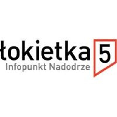 Łokietka 5 - Infopunkt Nadodrze