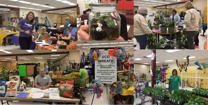 2018 Horticultural Extravaganza