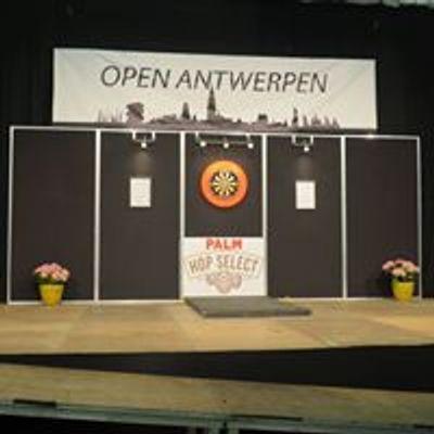 VZW Open Antwerpen