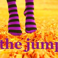 The Jump featuring Rodney Robot Flower &amp Cannonball
