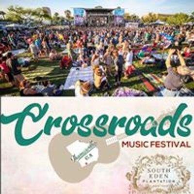 Crossroads Music Festival