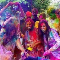Festival of Colors 4.0 (Orange Fire Production)