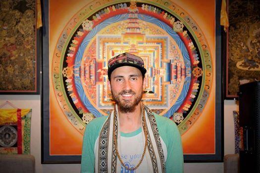 Mantra sound Healing with Madhu Anziani