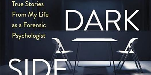 The Dark Side of the Mind - Forensic Psychologist Kerry Daynes
