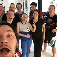 Ausbildung zum Kampfsportlehrer