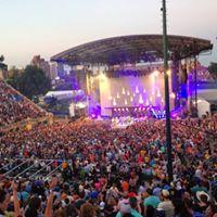 Forest Hills Stadium Concerts
