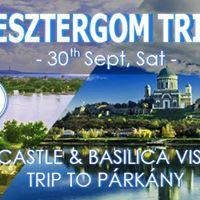 Esztergom Day Trip - Eramus &amp International Students