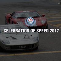 CMHF - Celebration of Speed 2017