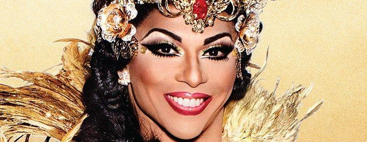 RuPauls Drag Show With Shangela