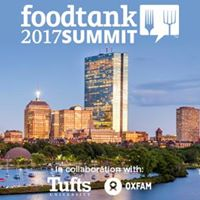 Investing in Discovery 2017 Food Tank Summit Boston