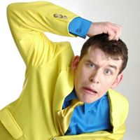 An Evening of Comedy with Lee Evans Tribute Ian Jones