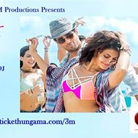 Bollywood Nights Special Edition wSurprise Guest DJ on Sept 9th