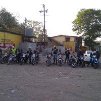 MH-Riders Ride 2 Dahanu &amp Daman