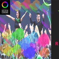 Razer Chroma Run 2017
