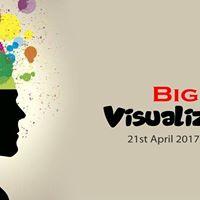 Big Data Visualization Summit