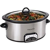 TMC Meeting - Crockpot Recipes Suggestions and More.
