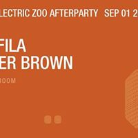 Electric Zoo Afterparty with Aly &amp Fila  Spencer Brown