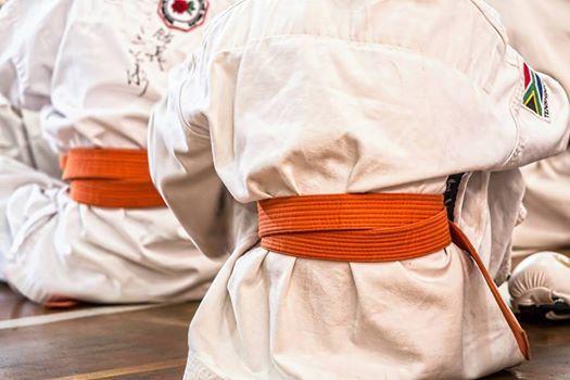 Tae Kwon Do Karate Champion (Ages 10 & Older)