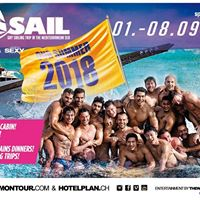 The Sail - Summer Sun &amp Sailing Fun