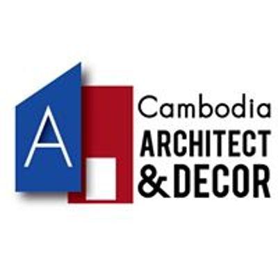 Cambodia Architect & Decor