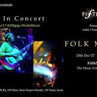 Folk Masti From Mumbai - Live In Concert