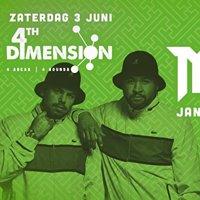 4th Dimension ft. Moksi