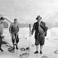 Retro Rocks Bonspiel - 1924