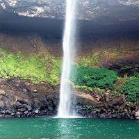 Trek to Devkund Waterfall 21st October 2017