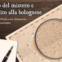 Laboratorio-Stradario del Mistero e dellInsolito alla Bolognese