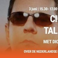 CineTalk Dick Maas