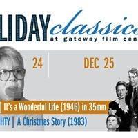 Holiday Classics Naughty - A Christmas Story (1983)