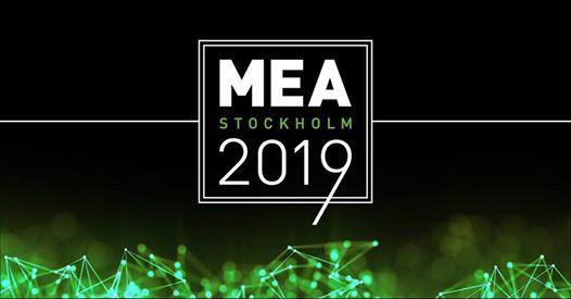 ManageEngine Anvndarkonferens 2019