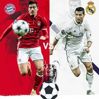 Karachi Live Screening Event For Bayern Munich vs Real Madrid