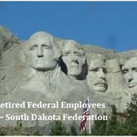 52nd SD Federation of NARFE Annual Convention