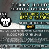 Battle of the Poker Leagues Koala T Poker VS B-Town Poker
