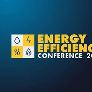 Energy Efficiency Conference 2019