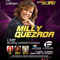 Milly Quezada Live Gay Days June 3rd 2017 The Abbey Orlando
