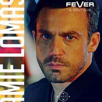 Jamie Lomas Hosts Fever &amp Boutique