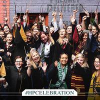 Harry Potter fans unite Join your friends for HPCelebration