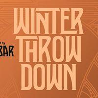 Fort Wayne Winter Throwdown